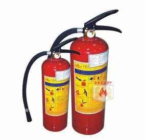 Trách nhiệm phòng cháy và chữa cháy