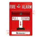 Công tắc khẩn báo cháy địa chỉ DCP-AMS