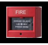 Khẩn vuông cháo cháy Horing  Break Glass