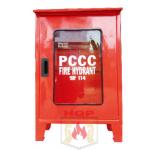 Tủ đựng thiết bị PCCC ngoài trời 500x700