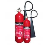 Bình chữa cháy Dragon CO2 MT5